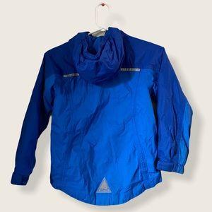 L.L Bean Blue Jacket 5/6